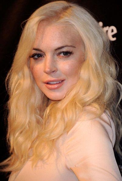 El gusto nos duró poco, pues Lindsay cambió tanto su manera de comportar...