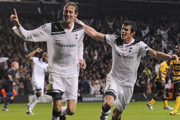 Tottenham levanta la mano por Inglaterra y aunque los resultados no han...