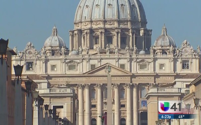 Café boricua llegó hasta el Vaticano
