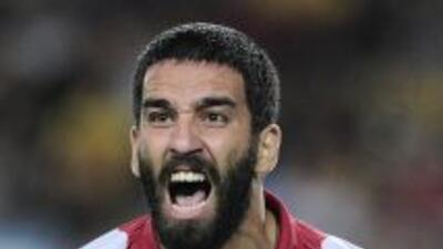 Barcelona levantó la Supercopa española