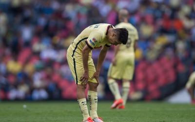 Peralta y Luis Montes son baja del Tri por lesión