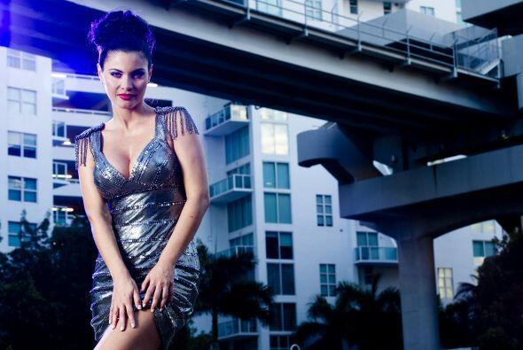 Vive feliz en Miami con su pequeña Carlota, María Elena estudia en Nueva...