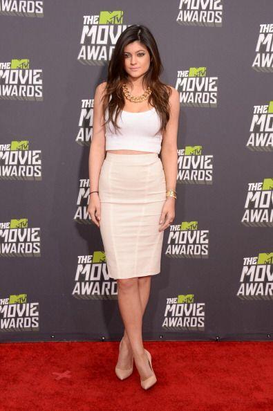 Podríamos decir que Kylie Jenner comenzó a definir su estilo y dejar su...