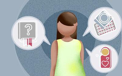 Las latinas y los anticonceptivos, una relación complicada