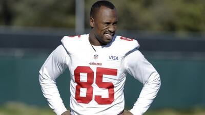 El ala cerrada de los 49ers quiere el Super Bowl (AP-NFL).