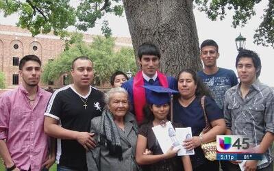 Beneficios universitarios en Texas