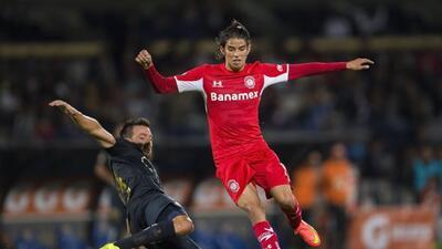 En la campaña actual jugó 15 partidos bajo las órdenes de José Saturnino...