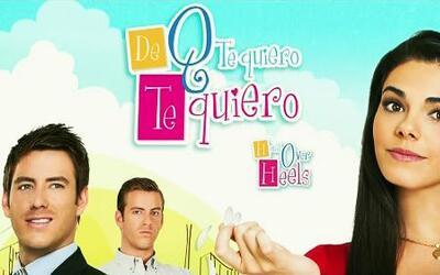 El elenco de 'De que te quiero, te quiero' visitó El Gordo y La Flaca
