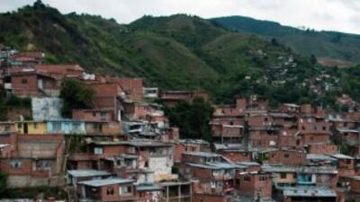 La guerra de pandillas acecha a la ciudad colombiana de Medellín.