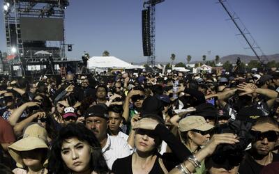 El público no nos falló: Ya falta muy poco para el gran concierto Rise U...