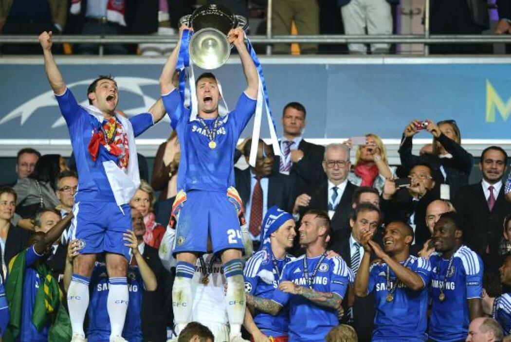 La nómina de inscritos incluye a los últimos finalistas, Chelsea y Bayer...