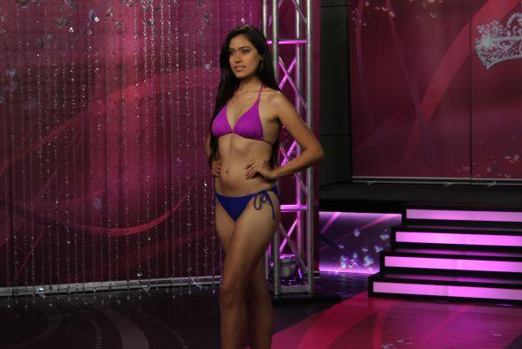 Las audiciones de Nuestra Belleza Latina 2015 comenzaron en Puerto Rico...