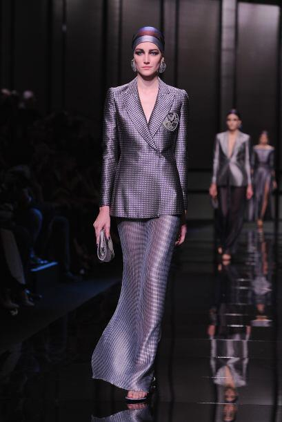La mayoría de las prendas ofrecen un estilo 'vintage', algo que se ha pu...