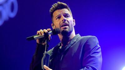 El cantante hace su música para agradarle al público.