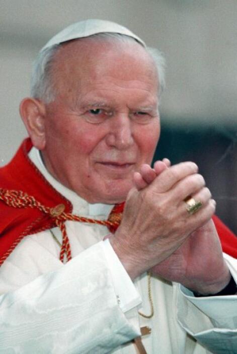 Juan Pablo II será canonizado en este 2011. Aunque la fecha aún no está...