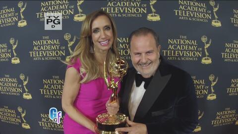 Nuevamente El Gordo y La Flaca está nominado para los prestigiosos premi...