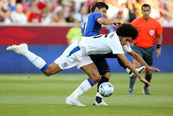 En el 2009 el Everton tuvo que definir al ganador de la competencia medi...