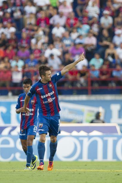 Jugó 86 minutos, no recibió ninguna tarjeta, anotó su gol al minuto 31,...