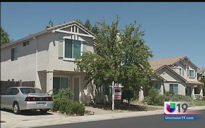 Compra y venta de casas al final del año