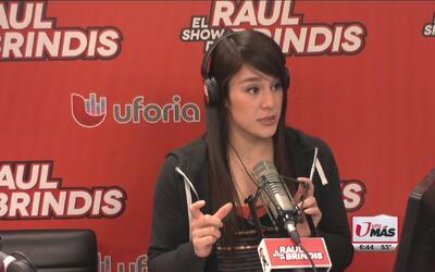 Para Alexa Grasso, Ronda Rousey tomó una mala decisión