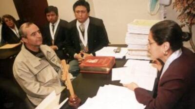 Vladimiro Montesinos amenazó con olvidar lealtad a Fujimori si Keiko lo...