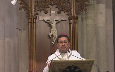 Así transcurrieron los homenajes a la Virgen de Guadalupe en Nueva York