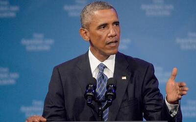 En Un Minuto: Obama reitera que eliminar a ISIS no será fácil