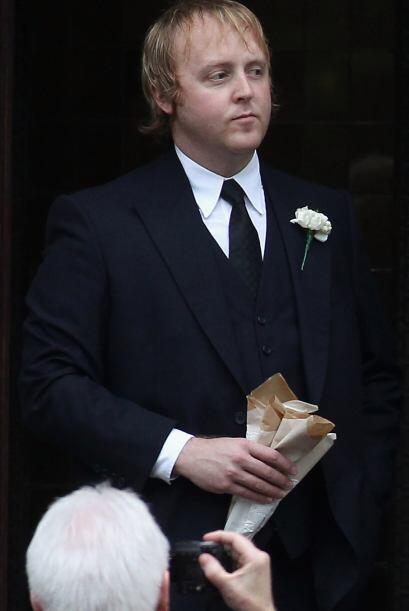 James McCartney fue el primer hijo varón que tiene Paul hasta el...