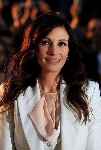 """La """"Mujer Bonita"""" por excelencia es una de las actrices que crea más pol..."""