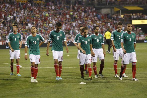 Los apuros con los que calificó al Mundial de Brasil 2014 y el fr...