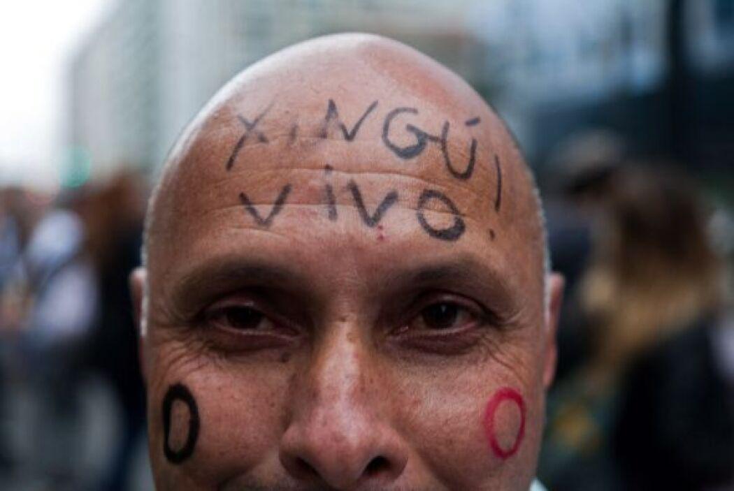 Belo Monte está a punto de acabar con una de las historias más bellas de...