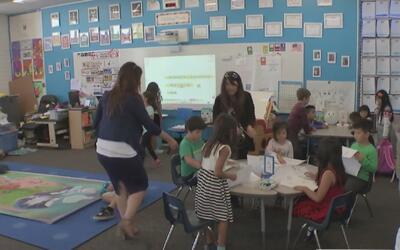 Escuelas de Orange reciben fondos extras para actividades extracurriculares