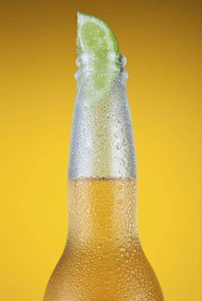Opción latina. Dale el toque latino a tus cervezas optando por ma...