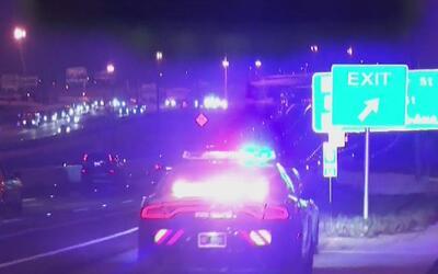 Patrulla de carreteras de la Florida indica cómo prevenir accidentes de...