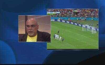 Análisis previo a los cuartos de final de la Copa Mundial Brasil 2014