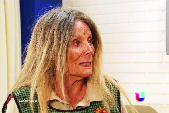No sea así doña Rita, Pablo no quiso robarse a su hija. &i...