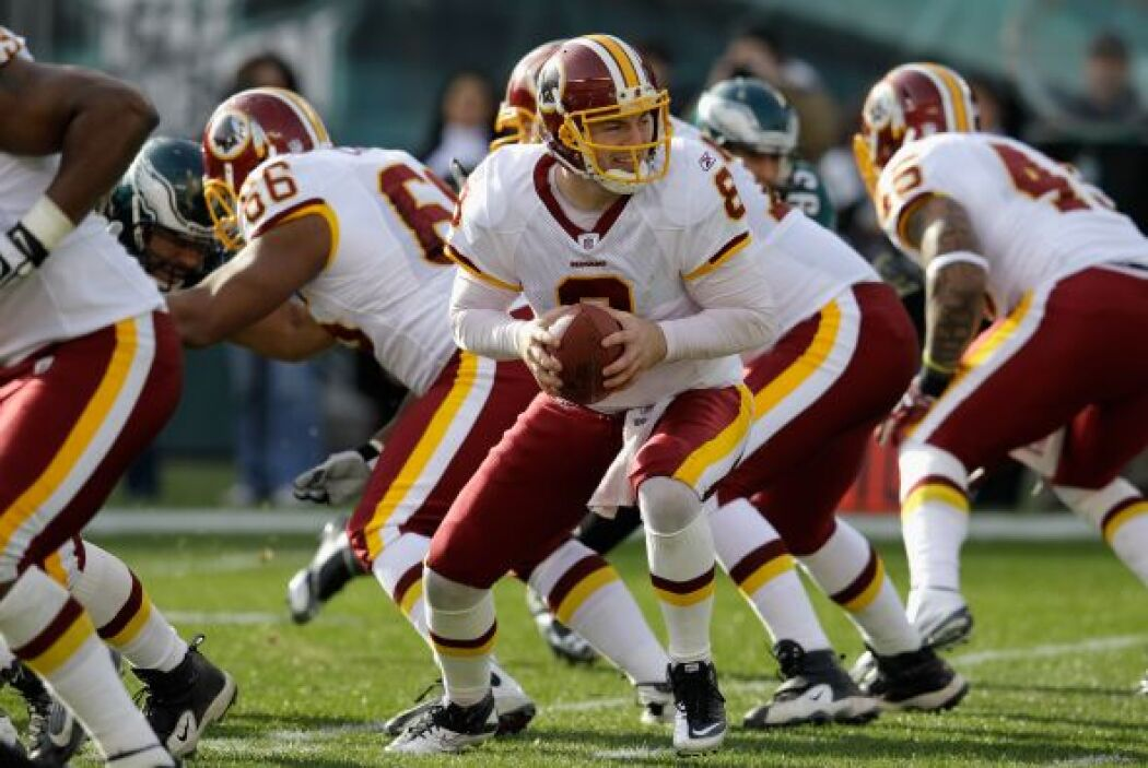 5. WASHINGTON REDSKINS  Valor: $1.56 millones.  Dueño: Daniel Snyder.