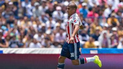 Carlos Salcido quiere sacar el máximo provecho al duelo contra el AC Milan.