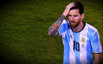 El Top 5 de momentos de la Copa América Centenario