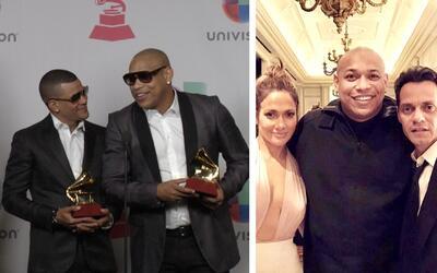 Gente de Zona aclaró si realmente Jennifer López y Marc Anthony están ju...