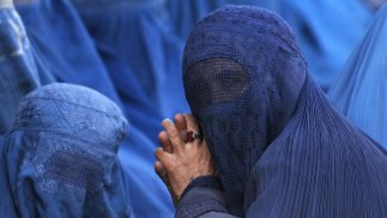 El miedo a los talibanes sigue presente en Afganistán nueve años después...