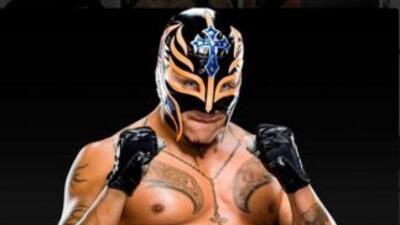 Rey Mysterio descartó su retiro de la lucha libre tras muerte del hijo D...