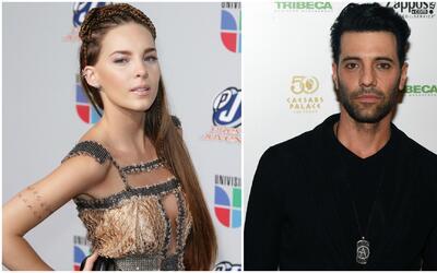Confirmado: Belinda y el mago Criss Angel si son novios
