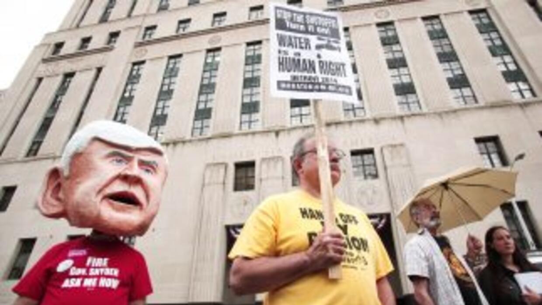 Comenzó el juicio por la bancarrota de la ciudad de Detroit.