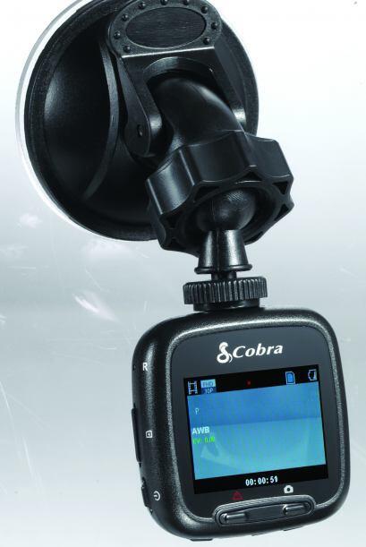 Hazlo feliz con esta grabadora Cobra 820 de grado professional por $99.9...