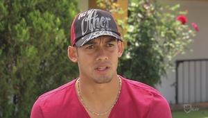 Andrés Andrade: 'Hay que vivir en el momento porque todavía sigue largo'