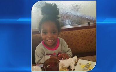 Menor de tres años de edad fue atacada por un perro en Florida City