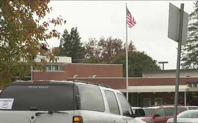 Arrestan a joven sospechoso de abusar de una estudiante en Concord