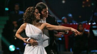 Jackie Guerrido destronó a Niuka con más de un millón de votos.