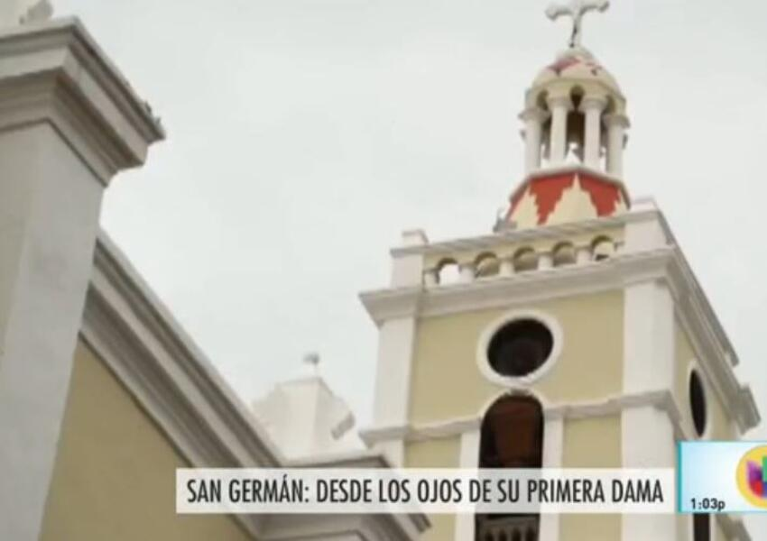 Univision Puerto Rico sangerman1.JPG
